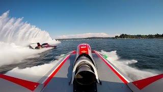 getlinkyoutube.com-GoPro: Fastest Hydroplane on Earth