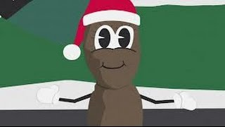 getlinkyoutube.com-South Park - Mr. Hankey The Christmas Poo