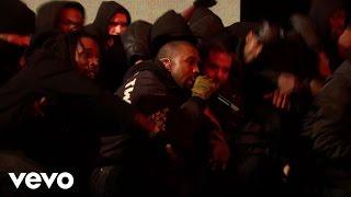 getlinkyoutube.com-All Day (Live At The 2015 BRIT Awards) (Explicit)