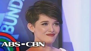 getlinkyoutube.com-KZ clarifies 'lesbian' issue, admits love life status