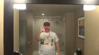 getlinkyoutube.com-Hotel Room Tour: Westin BWI Airport Linthicum Heights MD