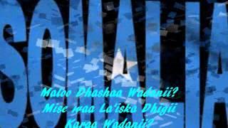 getlinkyoutube.com-Best...Waaloo dhashaa Wadani Kooxda Horseed