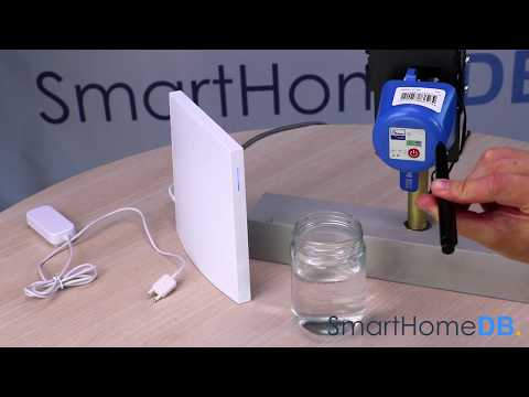 HOW-TO: Pair and Connect your Aeotec Sensor with an EcoNet Valve Controller via a Wink Hub 2