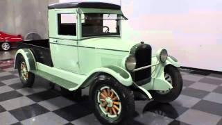getlinkyoutube.com-555 1926 Chevy Truck Final.mov