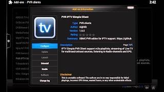 getlinkyoutube.com-XBMC LIVE TV Setup How to!!!