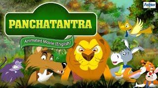 getlinkyoutube.com-Panchatantra - Full Animated Movie ( Hindi )