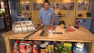 getlinkyoutube.com-Construye tu barbacoa con un barril reciclado