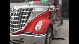 getlinkyoutube.com-International LoneStar Tracto Camiones USA Arequipa