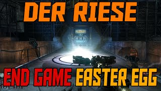 getlinkyoutube.com-Der Riese Winnable Ending - END GAME EASTER EGG! (BO1 MODS)
