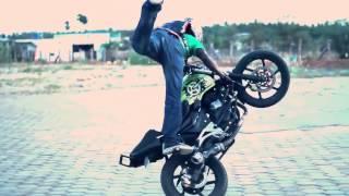 WAPMON COM Never enough   free style bike stunt by throttlerz Padma prashanth