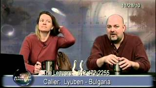 getlinkyoutube.com-Atheist Experience #685: The Leavers