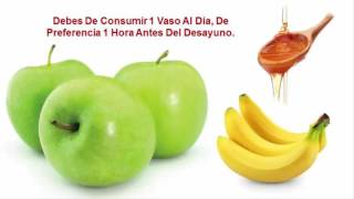 getlinkyoutube.com-7 Licuados Nutritivos Con Avena - Como Preparar Licuado De Avena