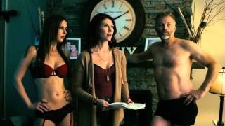getlinkyoutube.com-How to Plan an Orgy in a Small Town | official trailer (2016) Jewel Staite