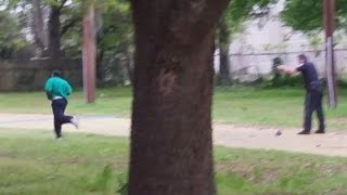 getlinkyoutube.com-BREAKING: Cop Who Murdered Walter Scott Walks Free
