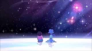 getlinkyoutube.com-Steven Universe Soundtrack - I Am Lapis Lazuli Super Extended