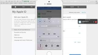 كيف استرجع الاجوبة السرية في اب ستور App store