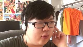 getlinkyoutube.com-sports commentators commentating a romantic anime scene