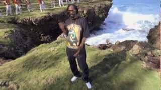 Snoop Lion - Lighters Up (ft. Mavado & Popcaan)
