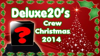 getlinkyoutube.com-Deluxe20's Crew Christmas 2014
