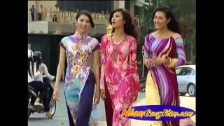getlinkyoutube.com-Clip Quảng Cáo Công Ty May Áo Dài Thái Tuấn - Nhomquayphim.com 0987192727