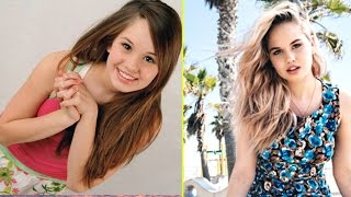 getlinkyoutube.com-Disney Channel Stars Then And Now 2