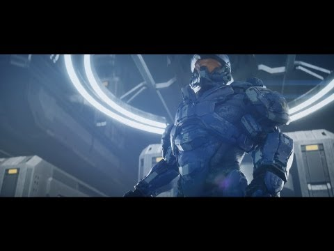 Halo 4 Spartan Ops Season One Trailer