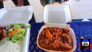 Haitians Vs Jamaicans PT 2! (FOOD)