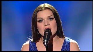 getlinkyoutube.com-Miglė Pivoriūnaitė | I daina | X Faktorius 2015 m. LIVE | 18 serija