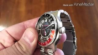 getlinkyoutube.com-Custom Vostok collection 2016