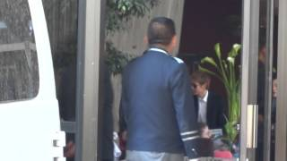 getlinkyoutube.com-[FANCAM-150510] Boyfriend en su hotel (Bolivia)