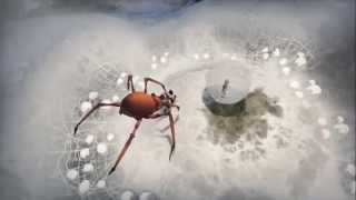 getlinkyoutube.com-Spider vore in Brothers: A Tale of Two Sons