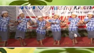 Group Dance | Punnarakathir Koyyan Vayoo | J C I Nursery Kalolsavam width=