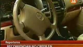 getlinkyoutube.com-La estafa de cambiar el kilometraje de los vehículos en Chile