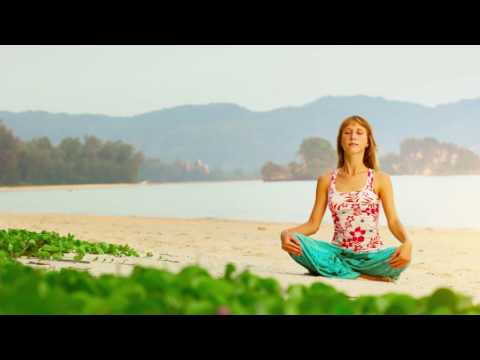 100% Yoga and Relax: 3 HOURS Yoga Music for Asanas, Stretching, Meditation and Relaxation