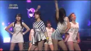 getlinkyoutube.com-[HIT] 불후의 명곡2-걸스데이(Girl's Day) - All for you.20130803