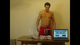 getlinkyoutube.com-10 Liter Diet Coke Challenge Burp Montage. Dud Light.
