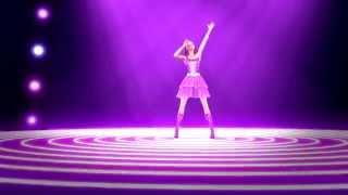 getlinkyoutube.com-Barbie - La Princesa y La Estrella de Pop - Ahora Soy