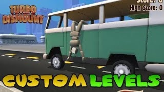 getlinkyoutube.com-We Play: Turbo Dismount (PC) - Custom Levels - Part 10