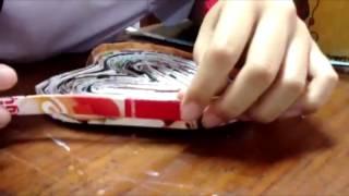 getlinkyoutube.com-วิธีทำกล่องน่ารักๆจากกระดาษนิตยสาร