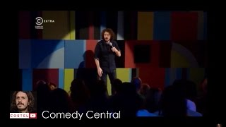 getlinkyoutube.com-Costel Stand Up Night @ Comedy Central Extra