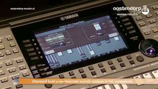 getlinkyoutube.com-Yamaha PSR-S970 | Sounddemo