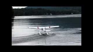 getlinkyoutube.com-HobbyKing Cessna 182 1.5m Floatplane