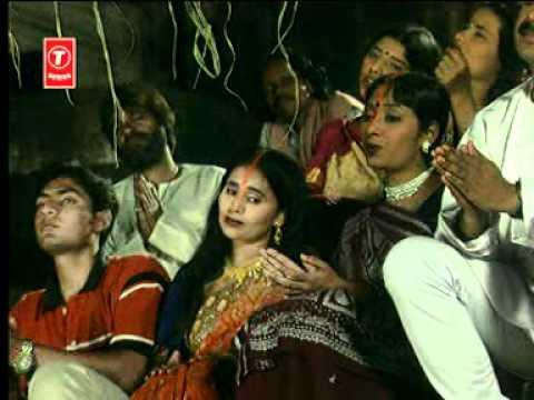 Kalpana Patowary - Marbo Re Sugwa Dhanush Se - Chhath Album Chhati Maiya Hamar