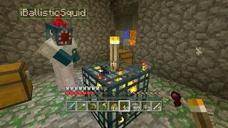 getlinkyoutube.com-Minecraft Xbox - Quest To Find The Perfect Cave (10)