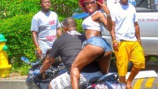 Black Bike Week 2014 Myrtle Beach Episode 1