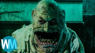 Another Top 10 Scariest Movie Monsters