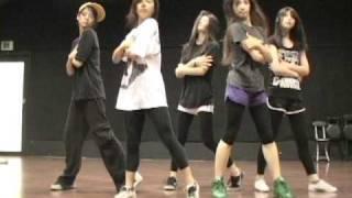 getlinkyoutube.com-에프엑스 f(x)_미공개 연습 영상