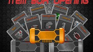 getlinkyoutube.com-[SuperMechs] 2 GOLD ITEM BOX!!!