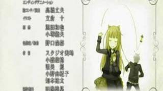 getlinkyoutube.com-Spice and Wolf Ending Song