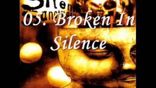 getlinkyoutube.com-Silent Sanctuary - Ellipsis of the Mind (Full Album)